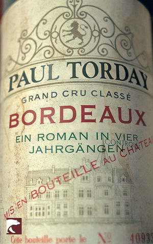 Torday, Bordeaux
